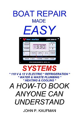 Image for Boat Repair Made Easy -- Systems