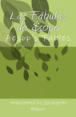 "Las F�bulas de �sopo: Aesop""s Fables, Baker, Georgette"