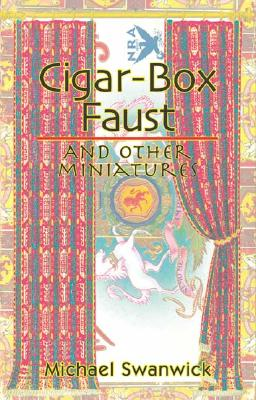 Image for Cigar-box Faust And Other Miniatures