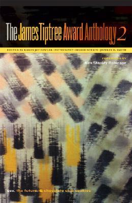 Image for The James Tiptree Award Anthology 2