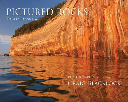 Image for Pictured Rocks (Gallery Edition): From Land and Sea