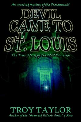 The Devil Came to St. Louis, Taylor, Troy