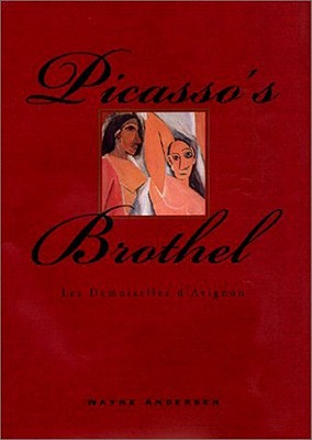 Image for PICASSO'S BROTHEL