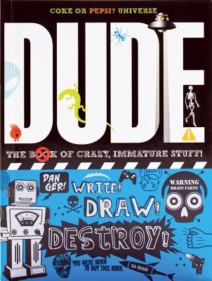 Image for Dude!