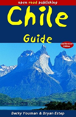 Image for Chile Guide, 2nd Edition