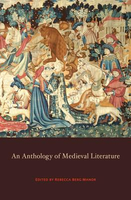 Image for Anthology of Medieval Literature