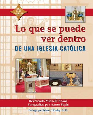 Image for Lo que se puede ver dentro de una iglesia Catolica