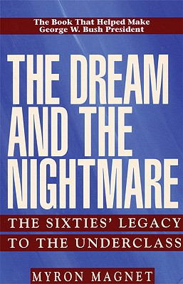 Image for DREAM AND THE NIGHTMARE : THE SIXTIES' L