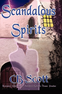 Scandalous Spirits, Scott, C. B.