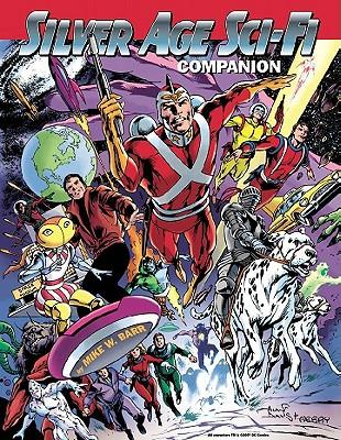 Silver Age Sci-Fi Companion, Mike W. Barr