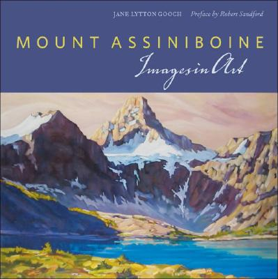 Image for Mount Assiniboine: Images in Art