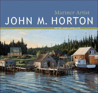 Image for Mariner Artist : John M. Horton
