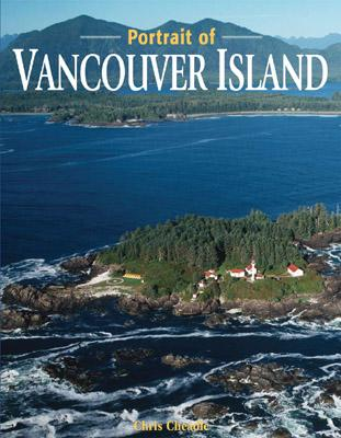 Image for Portrait of Vancouver Island