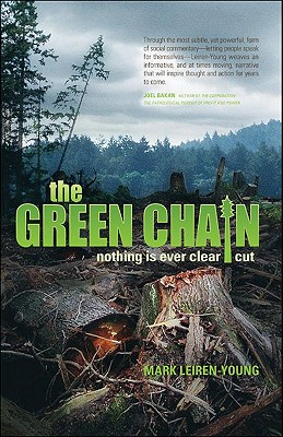 Image for The Green Chain: Nothing is Ever Clear Cut