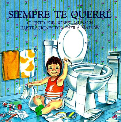 Image for Siempre te querre (Spanish Edition)