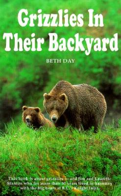 Image for Grizzlies In Their Backyard