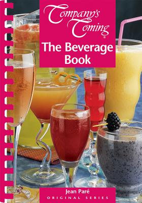 Image for The Beverage Book (Company's Coming)