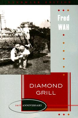 Diamond Grill, WAH, Fred