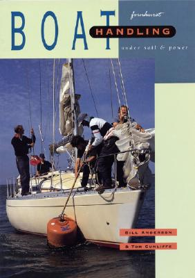 Image for Boat Handling Under Sail & Power