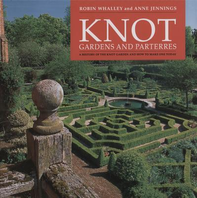 Image for Knot Gardens and Parterres