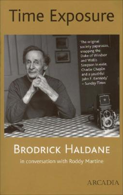 Image for Time Exposure: The Life of Broderick Haldane, Photographer, 1912-1996