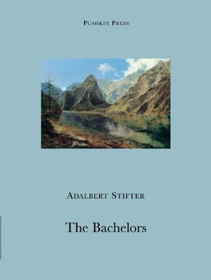 The Bachelors (Pushkin Collection), Stifter, Adalbert