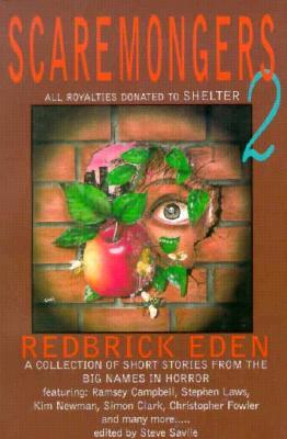 Image for Scaremongers 2: Redbrick Eden