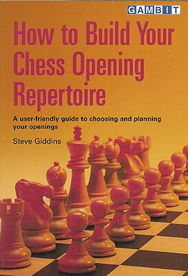 Image for How to Build Your Chess Opening Repertoire