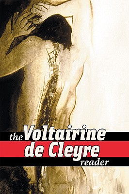 Image for The Voltairine de Cleyre Reader