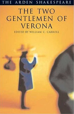 Image for The Two Gentlemen of Verona (Arden Shakespeare: Third Series)