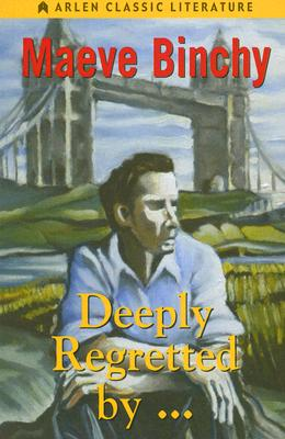 Image for Deeply Regretted by . . . (Arlen Classic Literature)