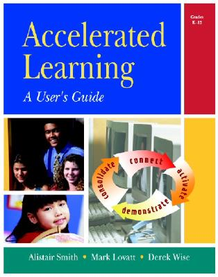 Image for Accelerated Learning: A User's Guide