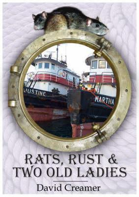 Image for Rats, Rust & Two Old Ladies