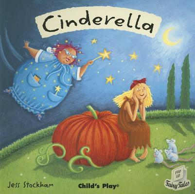 Image for Cinderella (Flip Up Fairy Tales)