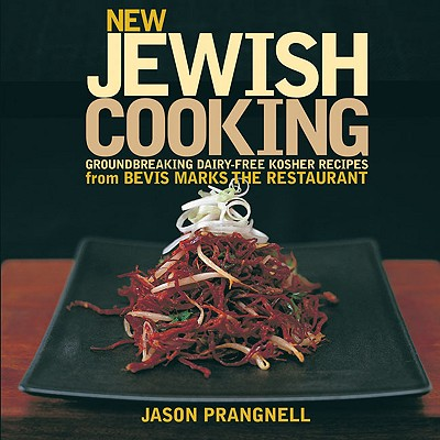 Image for NEW JEWISH COOKING