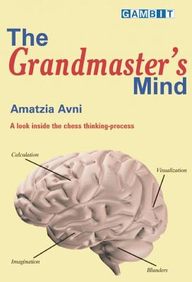 Image for The Grandmaster's Mind