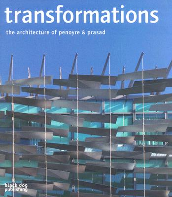 Transformations: The Architecture of Penoyre & Prasad, Prasad, Sunand