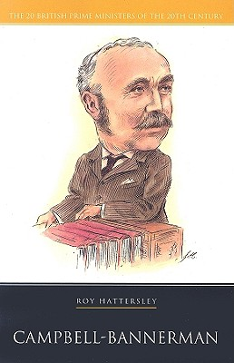 Image for Campbell-Bannerman (British Prime Ministers)
