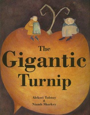 Image for Gigantic Turnip