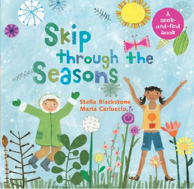 Image for Skip Through the Seasons