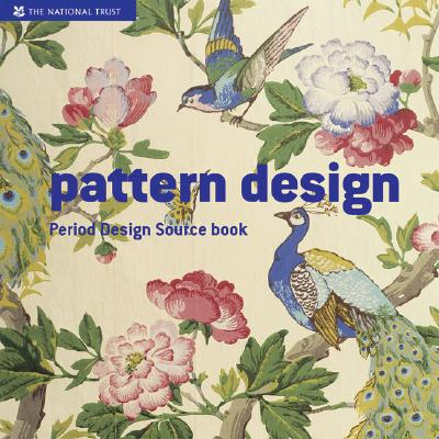 Image for Pattern Design : a period Design Sourcebook