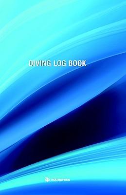 Image for Diving Log Book - Blue Wave