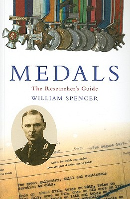 Image for Medals: The Researcher's Guide [Great Britain]