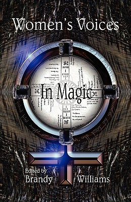 Image for Women's Voices in Magic
