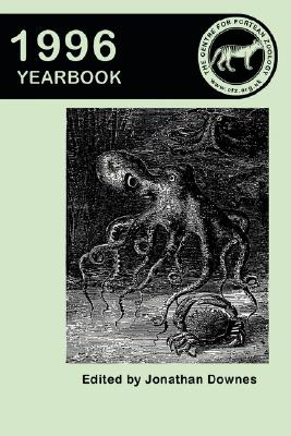 Image for Centre for Fortean Zoology Yearbook 1996