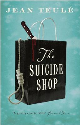 Image for The Suicide Shop