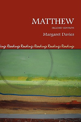 Image for Matthew, Second Edition (Readings - A New Biblical Commentary)