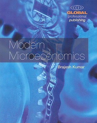 Image for Modern Microeconomics