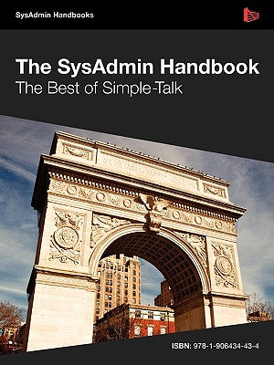 Image for The Sysadmin Handbook