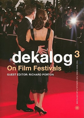 Image for Dekalog 3: On Film Festivals